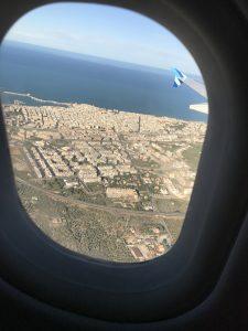 Wer in den Robinson Club nach Apulien möchte, wird vorwiegend mit dem Flugzeug anreisen, entweder nach Bari oder Brindisi.