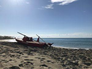 Beachurlaub in Apulien