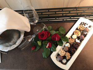 Romantic-Special im Hotel Lindenhof