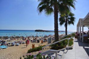 Zyperns bester Strand