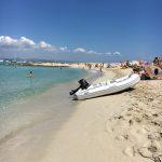 #Formentera #SesIlletes #Beach #Strand