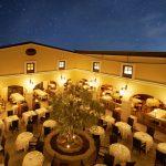 Ein außergewöhnliches Restaurant im Hotel Adler Thermae